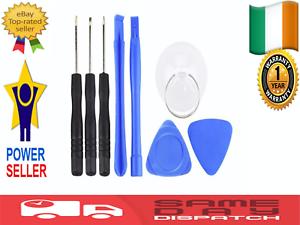Repair Tool Kit Screwdrivers For iPhone X 7 6 6s 5s 4S Samsung iPadPry  Tools