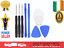 thumbnail 1 - Repair Tool Kit Screwdrivers For iPhone X 7 6 6s 5s 4S Samsung iPadPry  Tools