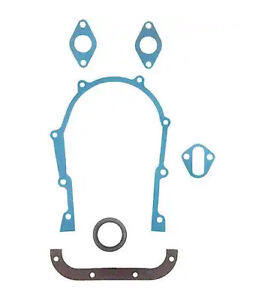 For 1979-1995 Ford Mustang Timing Cover Gasket Set Felpro 78563MK 1987 1993 1980