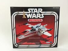 Star Wars x-wing  Box Front Only backdrop For Display