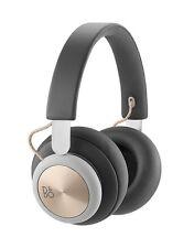 B&O PLAY BeoPlay H4 Over Ear Kopfhörer dunkelgrau Bluetooth 4.2