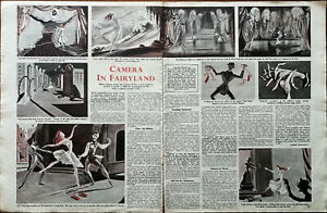 The-Red-Shoes-Michael-Powell-amp-Emeric-Pressburger-Vintage-Article-1948