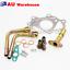 Turbocharger-2000-882-210-Turbo-Install-Kit-For-SUBARU-Mitsubishi-TD04L-TF035HM thumbnail 1