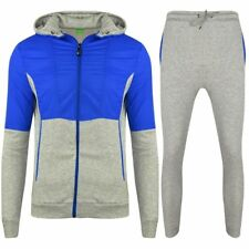 ef694a11 Hugo Boss Hooded Zip Through Perforated Top Full Tracksuit Set SlimFit All  Sizes