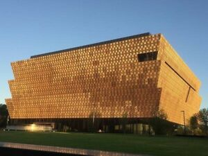 Thanksgiving-NMAAHC-National-Museum-of-African-American-History-Culture-Ticket