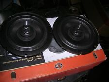 Harley Davidson Stock fairing speakers part #  76000096