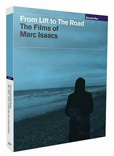 From Lift to The Road The Films of Marc Isaacs Limited Edition [Blu-ray] [DVD]