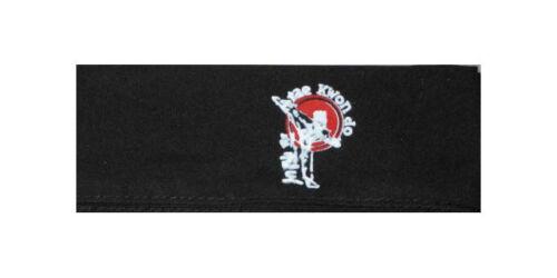 "Kampfsport-Stirnband Stirnband /""Karate/"" Ju-Sports Ninja Head band"