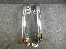Chrome Engine Guard Highway Crash Bar 2008 Yamaha V-Star Classic 650cc #U1878