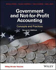 Government and Not-for-Profit Accounting: Concepts and Practices by Michael H. Granof, Saleha B. Khumawala (Paperback, 2016)