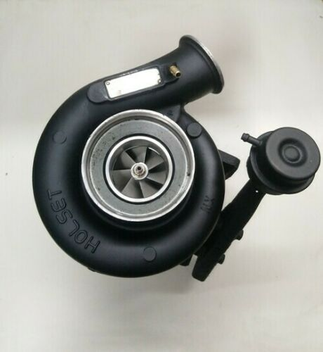 Turbolader Turbo Holset HX35W T3 12cm twin scroll V-band made in UK