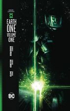 Green Lantern: Earth One Vol. 1 by Gabriel Hardman and Corinna Bechko (2018, Hardcover)