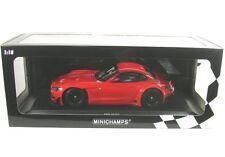 BMW Z4 GT3 2012 STREETVERSION (red) 2012