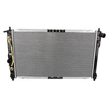NEW 2386 RADIATOR FOR DAEWOO FITS LANOS S SE Sport SX 1.6 L4 4CYL AT MT