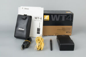 NIKON WT-4 WIRELESS TRANSMITTER DRIVER UPDATE