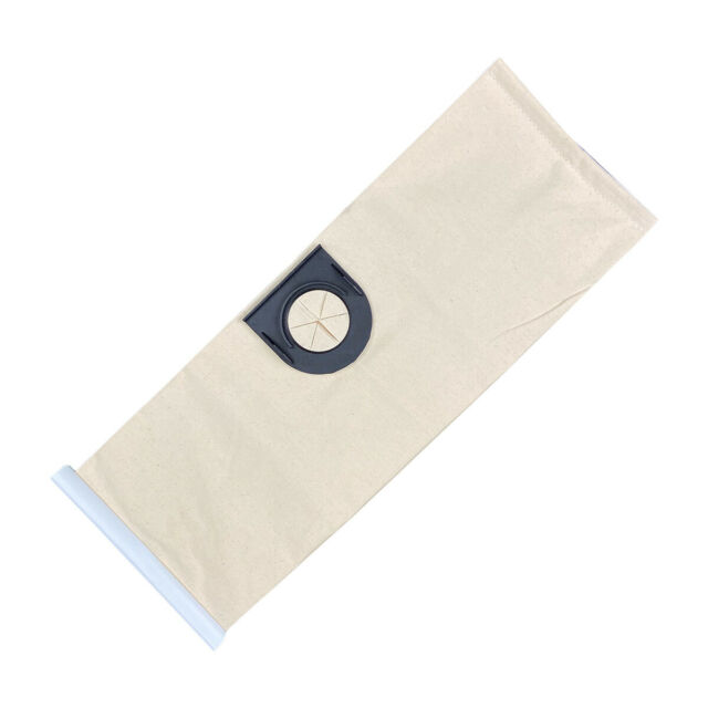 To fit VAX CLOTH BAG (RE-USABLE) CANISTER MODELS