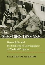 The Bleeding Disease: Hemophilia and the Unintended Consequences of Medical Pro