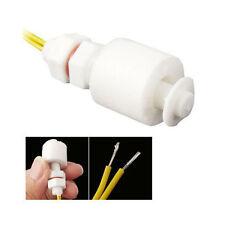 Interruptor flotador Sensor de Nivel de Agua con Cable para Acuario