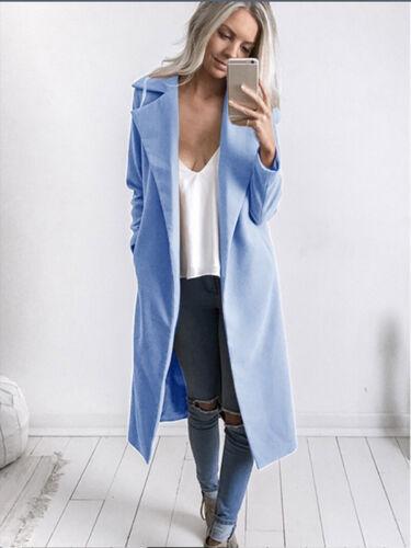 coprispalle lungo morbido cappotto azzurro cardigan copri spalle giacca 1245