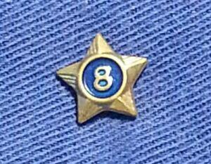 YEAR 1    S00001 BSA Service Star
