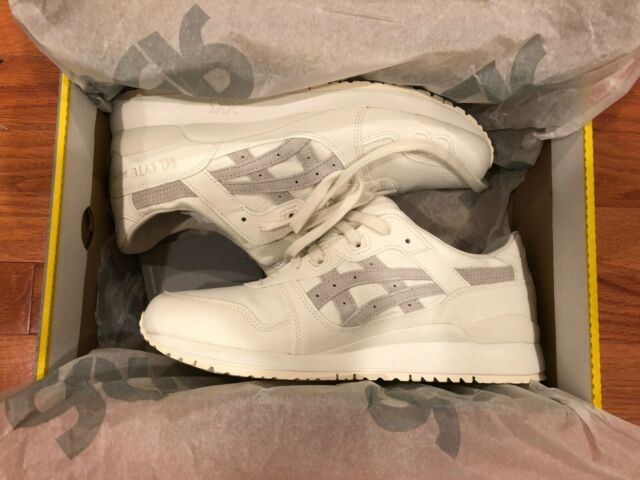 NIB Asics Onitsuka Tiger Gel Lyte III Fashion Retro Running Sneaker Shoes US 9