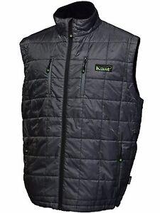 Kast HELL RAZOR Vest ~ Slate Grey NEW ~ Size XL ~ CLOSEOUT