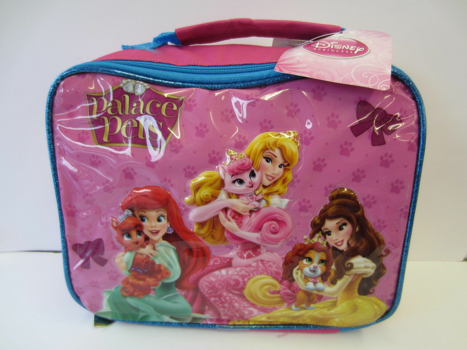 Great Price! 7926100 Childrens Polyester Lunch Bag 5 Desings