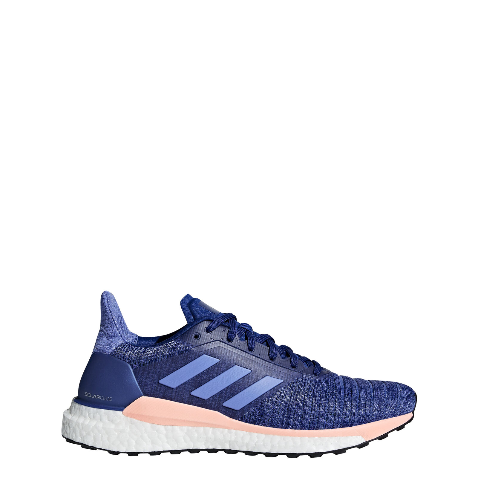 adidas schuh jogging braun