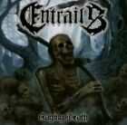 Raging Death 0039841519228 by Entrails CD