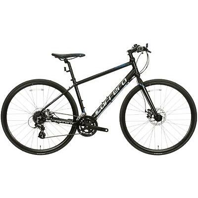 Carrera Gryphon Limited Edition Mens Hybrid Bike Bicycle Cycle Cycling