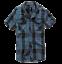 Indexbild 16 - Brandit Herren Hemd Shirt Sommer Karo kurzarm Freizeithemd kariert S-5XL 4012