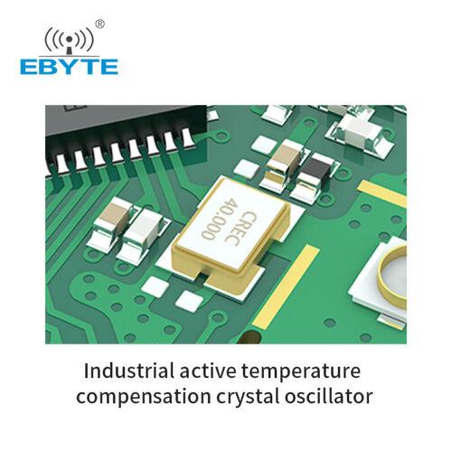 TLSR8269 IoT Wireless Soc Transceiver ZigBee 3.0 2.4GHz 7dBm 130m 32 Bit Module