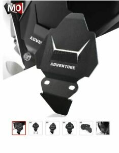 For BMW R1200GS R1250GS GSA ADV FRONT ENGINE PROTECTION. UK SELLER FAST POSTAGE