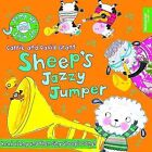 Sheep's Jazzy Jumper by David Grant, Carrie Grant, Ailie Busby (Paperback, 2013)