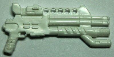 Vtg Lanard The Corps Steve Wyoming v1 LASER PISTOL rifle gun weapon 1992
