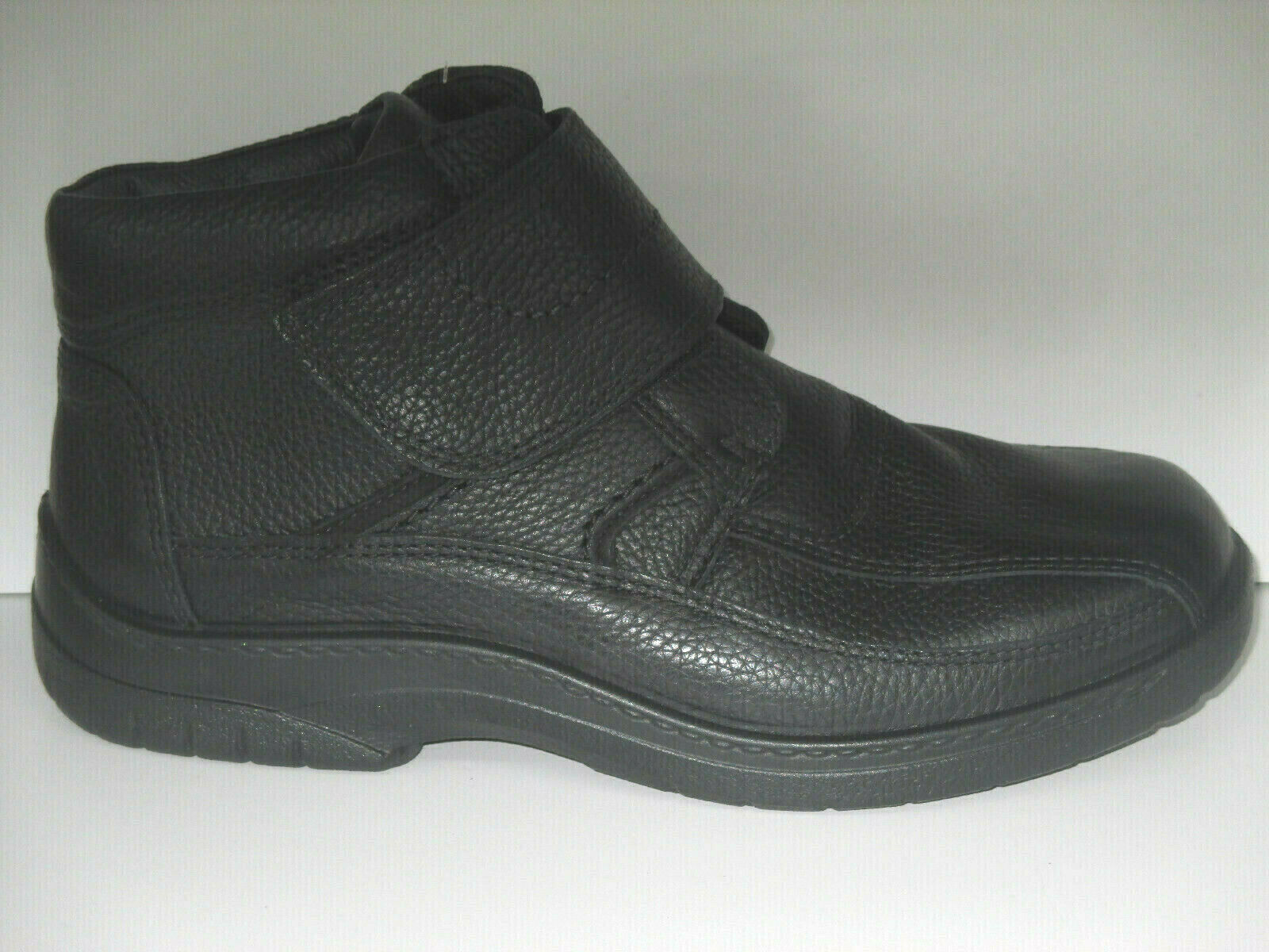 Comfortabel  Schuhe Herren Stiefelette Winterstifel, mit Lammfell Futter ++NEU++