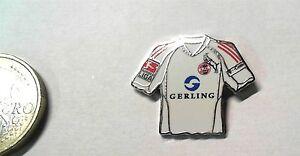 FC Augsburg Trikot Pin 2006/2007 Home Badge Kit Jack Wolfskin weiß gestreift Pins, moderne