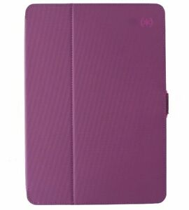 separation shoes 61878 6f272 Details about Speck Balance Folio Magnetic Case Cover For Apple iPad Pro  10.5 - Syrah Purple