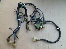 88-91 Honda CRX Civic OEM Engine Motor Wiring Harness Loom DX LX M/t for  sale online | eBayeBay