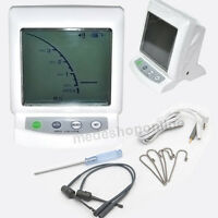 Dental Apex Locator Root Canal Finder Dental Endodontic Autoclave For Dentist