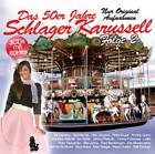 Das 50er Jahre Schlager Karussell Folge 2 von Various Artists (2010)