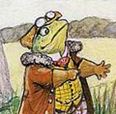 """"""" The Wind in the Willows """" Audio Edition + Text on disk"""