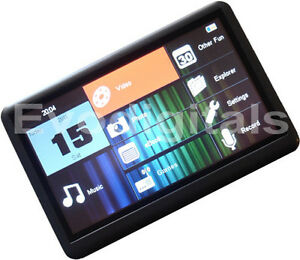 NEW-EVO-16GB-4-3-034-TOUCH-SCREEN-MP5-MP4-MP3-PLAYER-DIRECT-PLAY-VIDEO-TV-OUT
