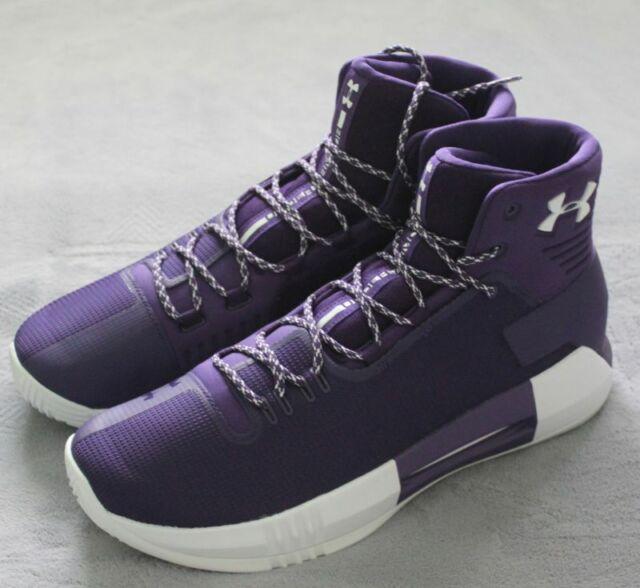 Basketball Shoes Size 11 Purple