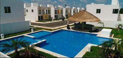 Casa en Venta en Cancun a 18 Minutos de Zona Hotelera