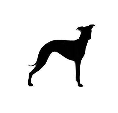 Labrador Perro Con Pata broche insignia con Pin Bufanda Sujetador Regalo En Negro