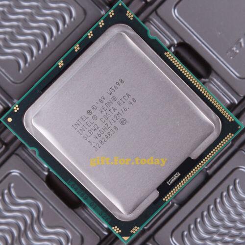 Free thremal grease Intel Xeon W3690 SLBW2 3.46GHz Six Core CPU