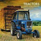 Tractors Calendar 2017 Peony Press 9780754832591