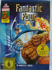Fantastic Four - komplette 1. Staffel - Marcel TV Serie - 4, Invisible Woman
