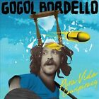 Pura Vida Conspiracy [Digipak] by Gogol Bordello (CD, Jul-2013, ATO (USA))